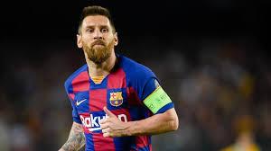 Messi benadrukt dat hij loopbaan bij FC Barcelona wil afsluiten