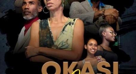 Het theaterstuk Okasi- Gron 2020