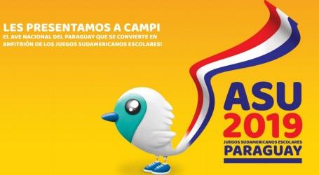 Suriname ready voor Consude Games