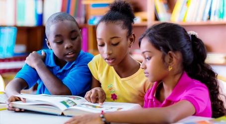 Kinderdag thema: 'Elk kind is goud waard'