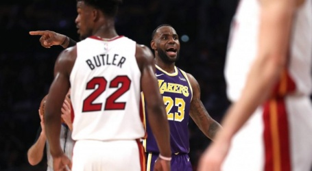 Basketballers van Lakers pakken 7e NBA-zege op rij