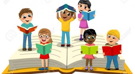 Het begeleiden van lezen bij kinderen