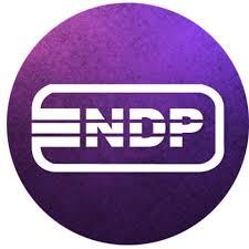 Opening NDP partij cetrum Blauwgrond