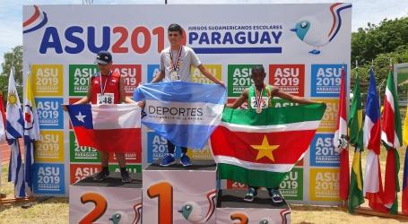 Consude games afgesloten, Suriname behaalt 5 bronzen medailles