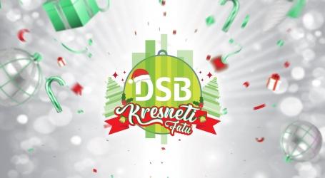 DSB geeft terug aan de samenleving