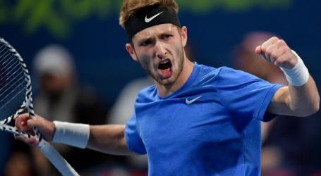 Eerste ATP-toernooi van 2020 prooi voor de Rus Roeblev