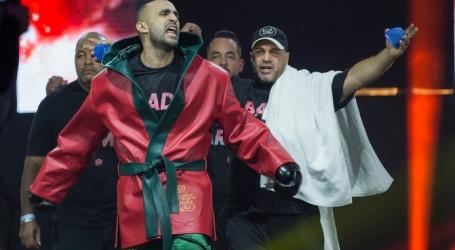 Boksbond benadert Badr Hari voor Olympische Spelen