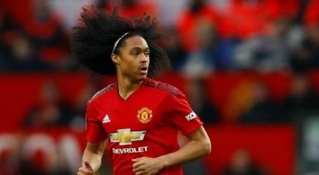 'Manchester United biedt 55 miljoen én Chong voor droomversterking'