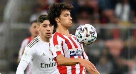 Real Madrid heeft zondagavond beslag gelegd op de Supercopa