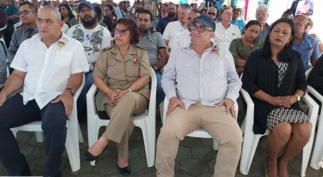 Mungra Medisch Centrum viert 61-jarig bestaan