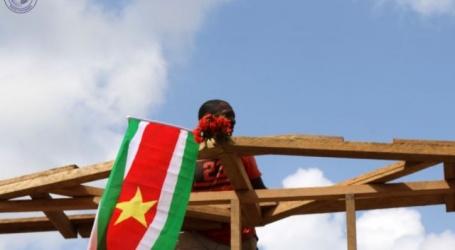 LVV en SPSB geven startsein woningbouw te Alliance