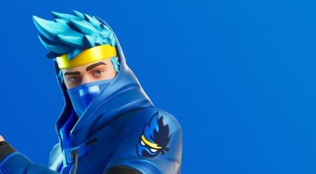 Fortnite – spelers kunnen zich verkleden als populaire streamer Ninja