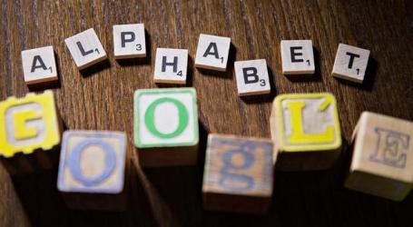 Googles moederbedrijf is 1.000 miljard waard