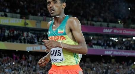 Ethiopisch hardlooptalent overleden op 22-jarige leeftijd