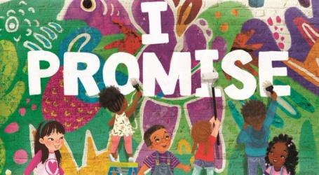 LeBron James slaat ander pad in en schrijft kinderboek