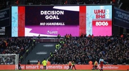 FIFA-baas Infantino: VAR niet overal goed gebruikt