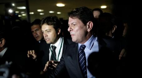 Braziliaanse senator die inreed op barricade politieprotest neergeschoten