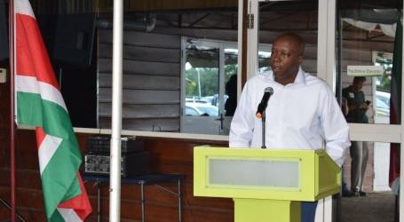 Marlon Veira benoemd tot nieuwe Algemeen Directeur SBB
