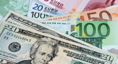 Illegaal geld wisselen is strafbaar