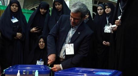Historisch lage opkomst bij Iraanse parlementaire verkiezingen