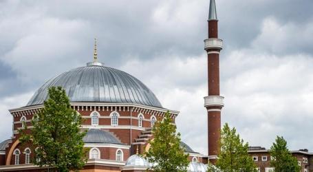 Meer beveiliging bij Duitse moskeeën na terroristische aanslag in Hanau
