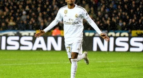 Real Madrid moet ook Rodrygo missen in Clásico na provocerend juichen