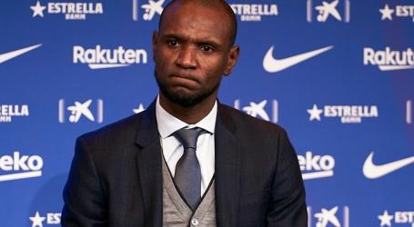 """Abidal: """"Met Matthijs de Ligt zou Barcelona een sterker team zijn geweest"""""""
