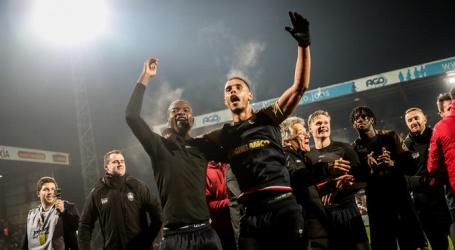 Chaos in Belgisch voetbal om televisierechten