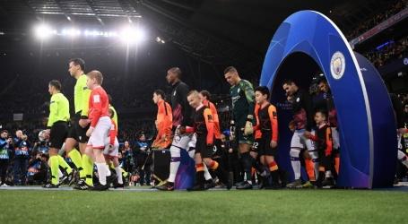 City twee seizoenen uitgesloten van Champions League-voetbal