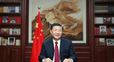 Chinese president Xi geeft fouten toe in 'grootste gezondheidscrisis'