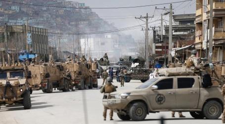 25 doden bij aanval op temple in Afghaanse hoofdstad Kaboel