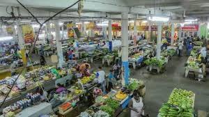 Openbare markten gaan weer open