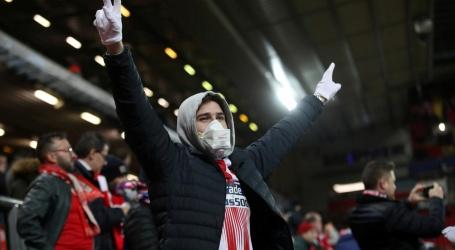 Burgemeester wil onderzoek naar CL-wedstrijd Liverpool-Atlético