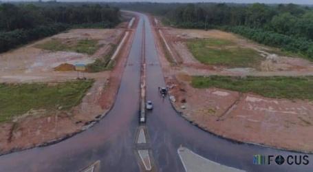 Desiré Delano Bouterse Highway moet impuls geven aan ontwikkeling Para