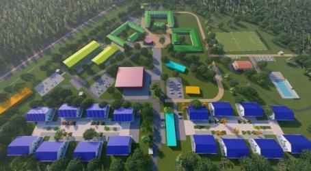Contractondertekening voor bouw schoolcampus Para