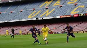 Spaanse competities hopen op hervatting op 12 of 19 juni