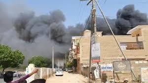 Passagiersvliegtuig met 107 mensen aan boord neergestort bij Pakistaanse woonwijk