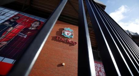 Politie wil dat Liverpool kampioenswedstrijd op neutraal terrein speelt
