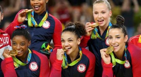 Amerikaanse gymnaste na misbruik trainster: 'Zó ziekelijk