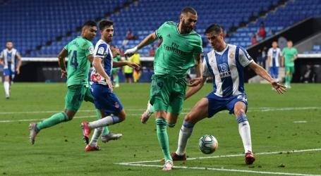 Real Madrid grijpt de macht in LaLiga na heerlijke assist Benzema.