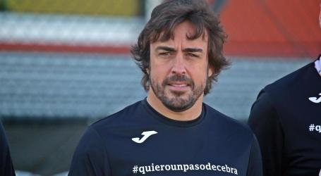 'Alonso keert volgend seizoen bij Renault terug in Formule 1'