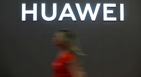 Productie smartphonechips Huawei in de problemen door sancties VS