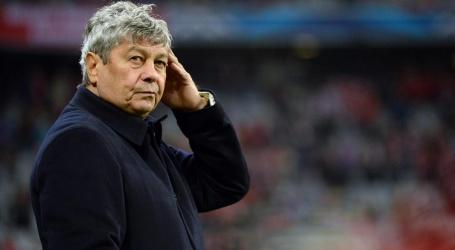 Dynamo Kiev-trainer Lucescu stapt al na vier dagen op vanwege protesten