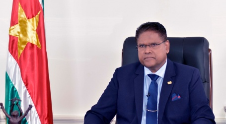 Bedrijfsleven Guyana wil investeren in Suriname