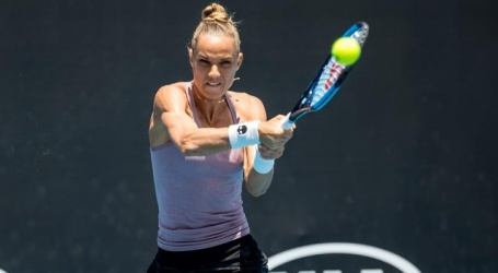 Arantxa Rus pakt dubbeltitel bij eerste WTA-toernooi sinds maart