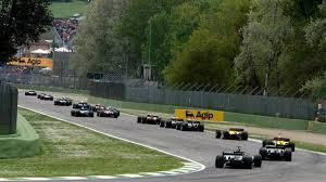 Slechts één vrije training voorafgaand aan Formule 1-race in Imola