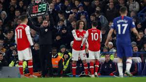 Premier League-clubs gaan terug van vijf naar drie wissels per wedstrijd