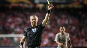 Kuipers fluit Sevilla-AS Roma in Europa League, Makkelie leidt duel van Bosz
