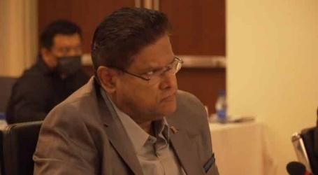 President heeft zo snel mogelijk aanbevelingen van Commissie Anti-Corruptiewet