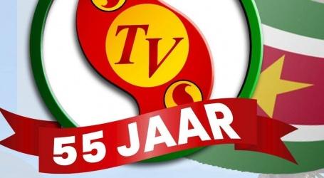 STVS herdenkt 55 Jarig bestaan
